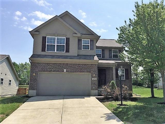 Property for sale at 7638 Sandstone Trail, Hamilton Twp,  Ohio 45039