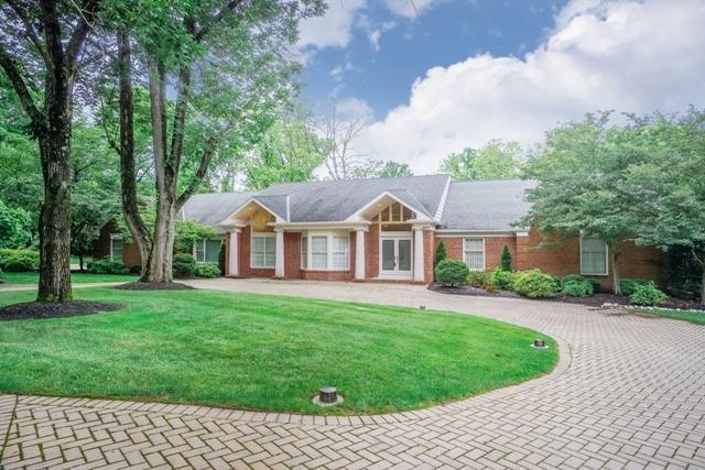 Property for sale at 3410 Davis Lane, Amberley,  Ohio 45237