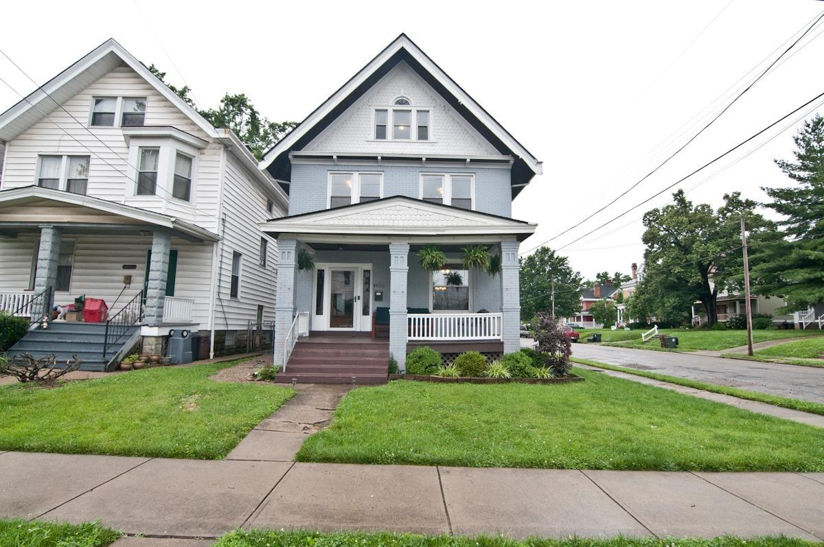 Property for sale at 4025 Elsmere Avenue, Norwood,  Ohio 45212