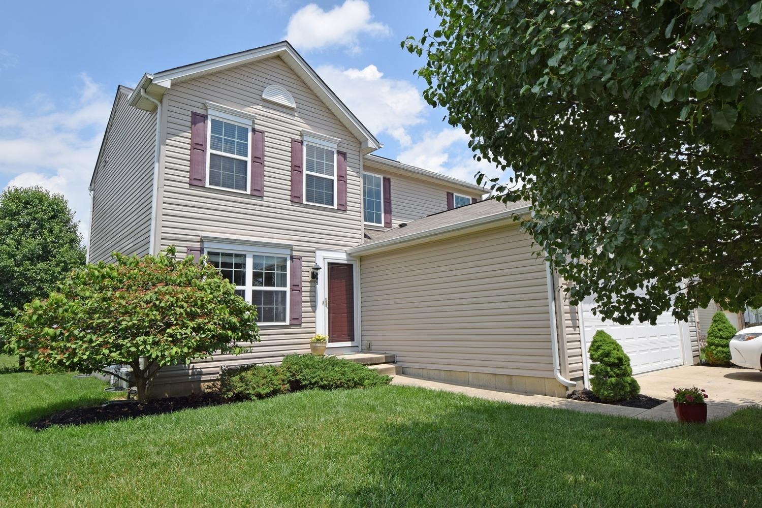 Property for sale at 4952 Silver Creek Court, Liberty Twp,  Ohio 45011
