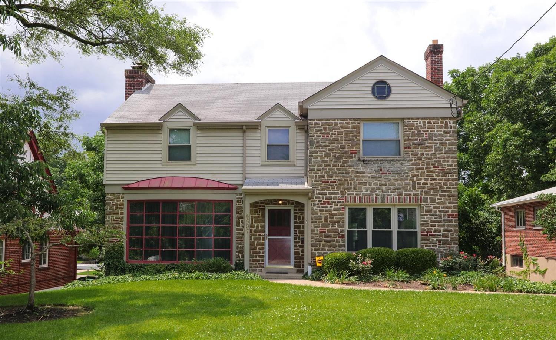 Property for sale at 4507 Sunnyslope Terrace, Cincinnati,  Ohio 45229