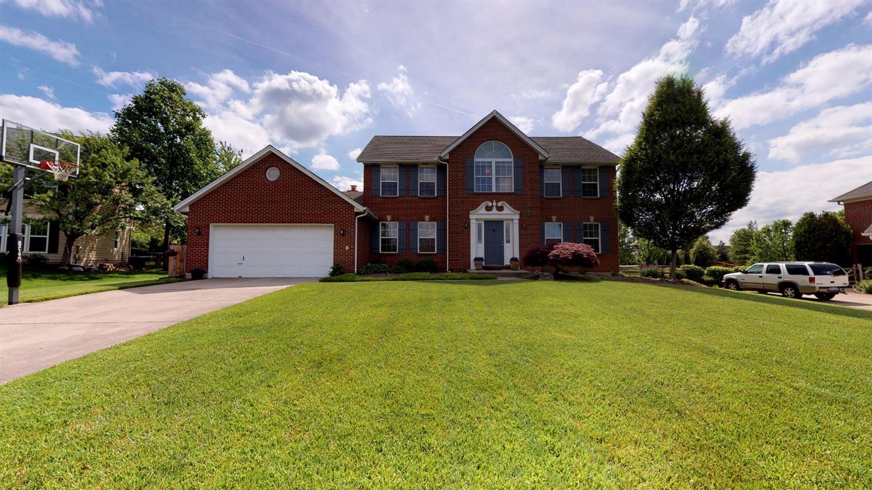 Property for sale at 4851 Gallop Run, Mason,  Ohio 45040