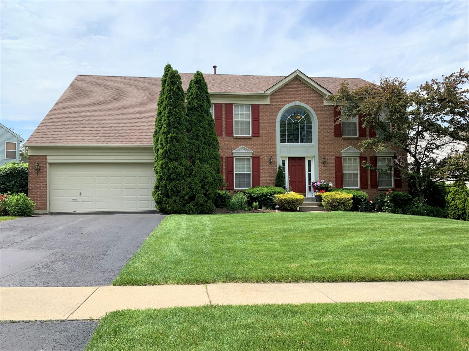 Property for sale at 6664 Autumn Glen Drive, West Chester,  Ohio 45069