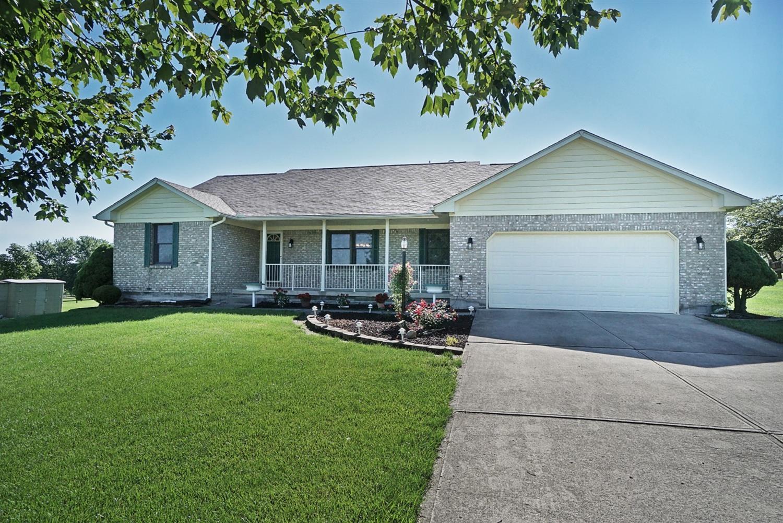 Property for sale at 4532 Springboro Road, Lebanon,  Ohio 45036