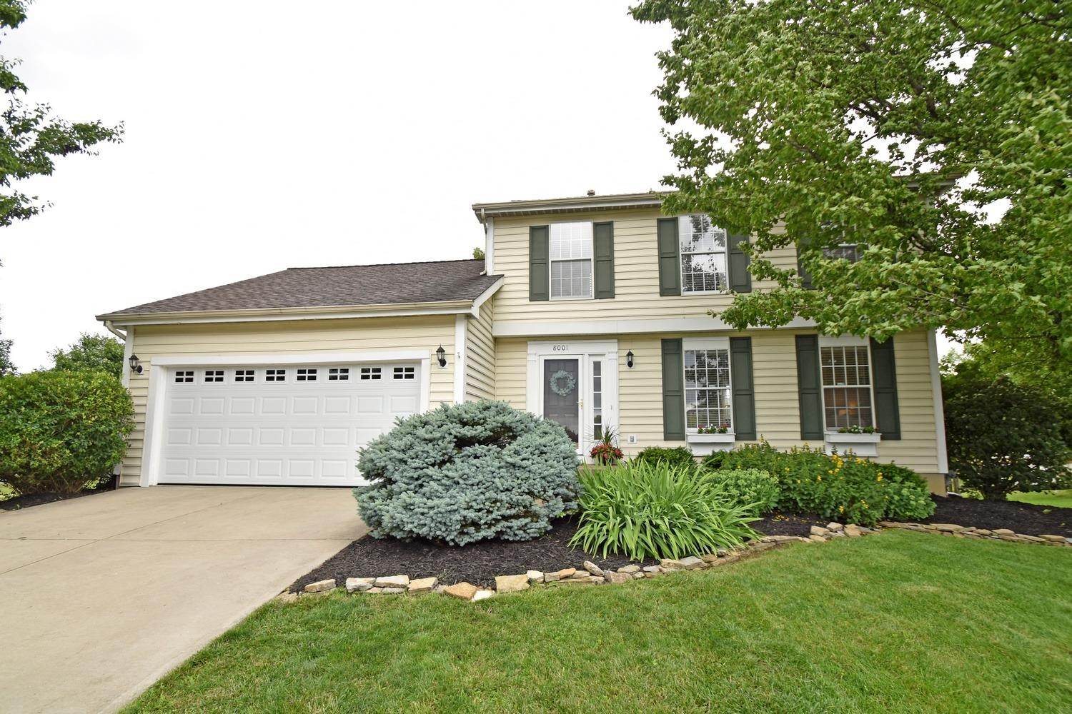 Property for sale at 8001 Winters Lane, Deerfield Twp.,  Ohio 45040