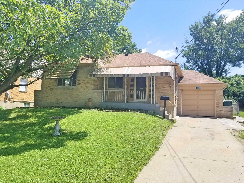 Property for sale at 1144 Glenna Drive, Cincinnati,  Ohio 45238