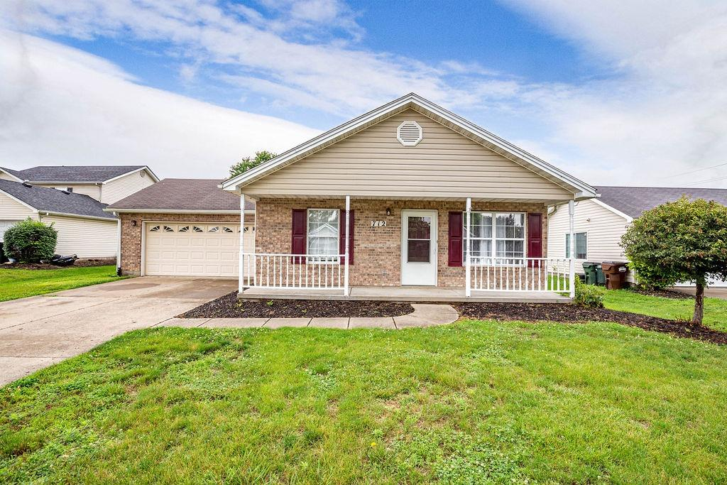Property for sale at 712 Nathan Drive, Trenton,  Ohio 45067