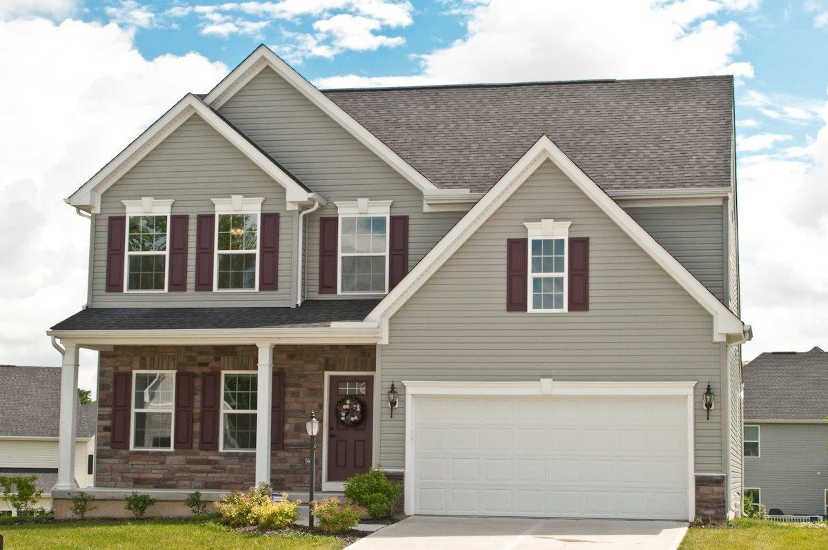 Property for sale at 4138 Headland Court, Mason,  Ohio 45040