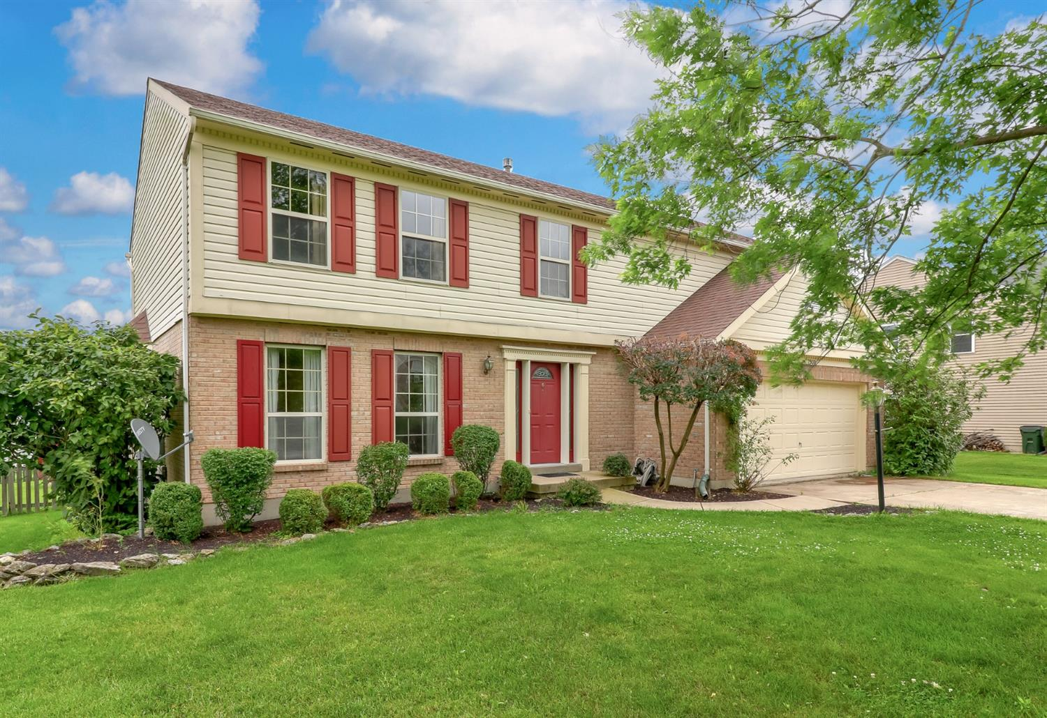 Property for sale at 7902 Kennesaw Drive, West Chester,  Ohio 45069