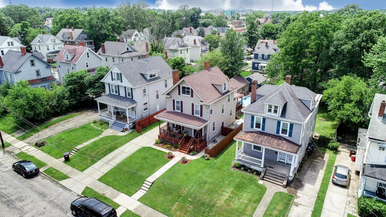 Property for sale at 3915 Regent Avenue, Norwood,  Ohio 45212
