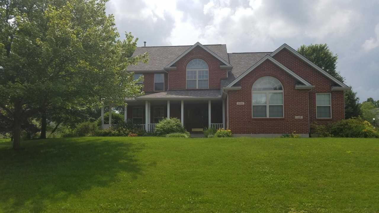 Property for sale at 8498 Charleston Valley Drive, Deerfield Twp.,  Ohio 45040
