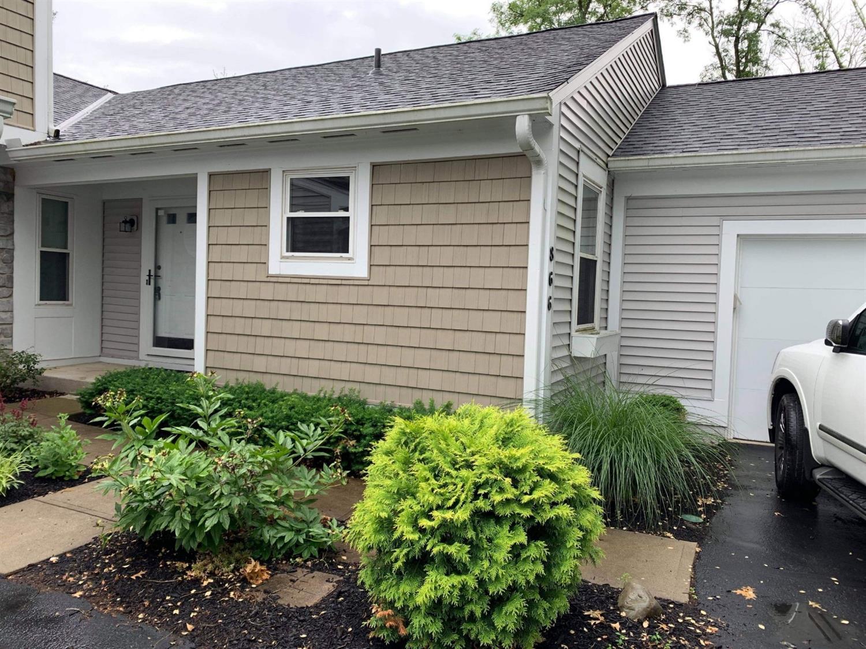 Property for sale at 866 Bay Harbor Drive, Hamilton Twp,  Ohio 45039