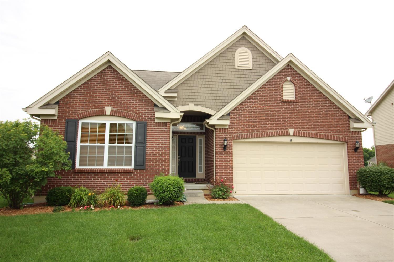 Property for sale at 377 Brandon Drive, Monroe,  Ohio 45050