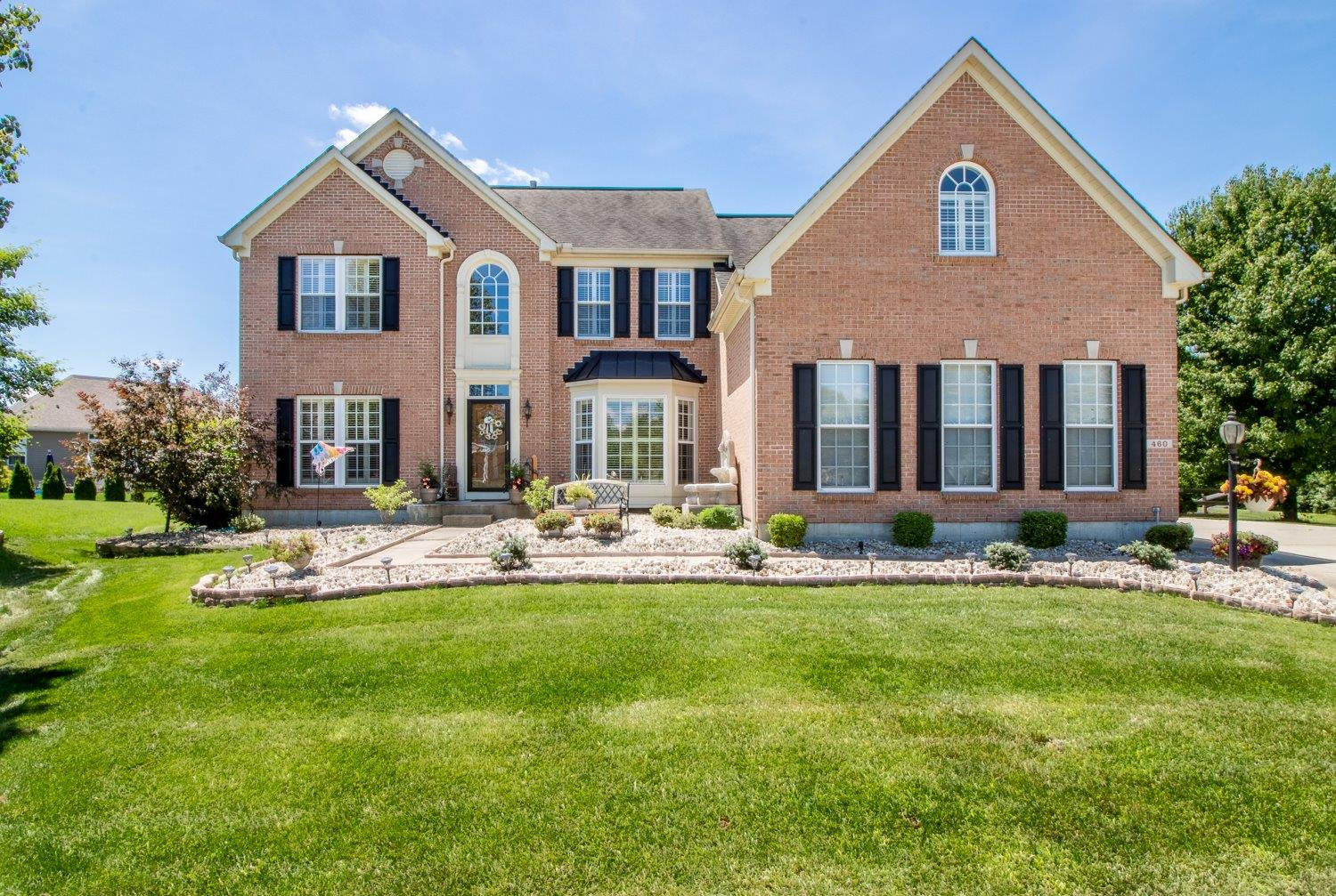 Property for sale at 460 Countryside Drive, Lebanon,  Ohio 45036