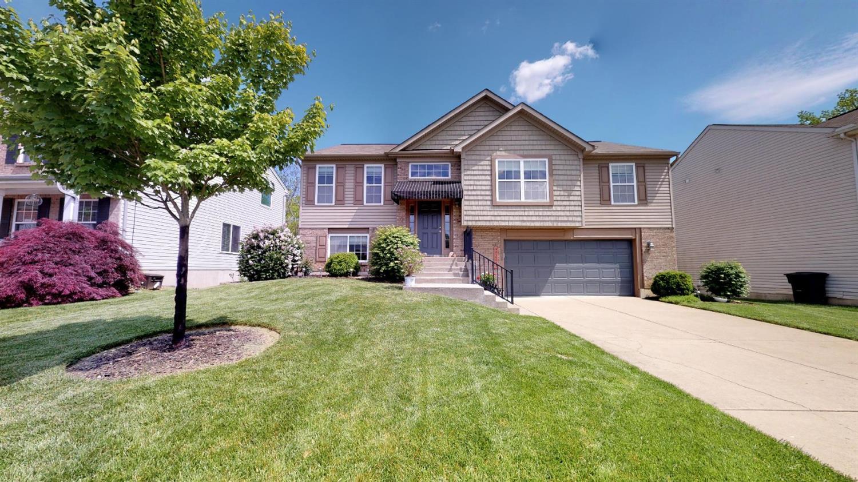 Property for sale at 234 Steeplechase Lane, Monroe,  Ohio 45050