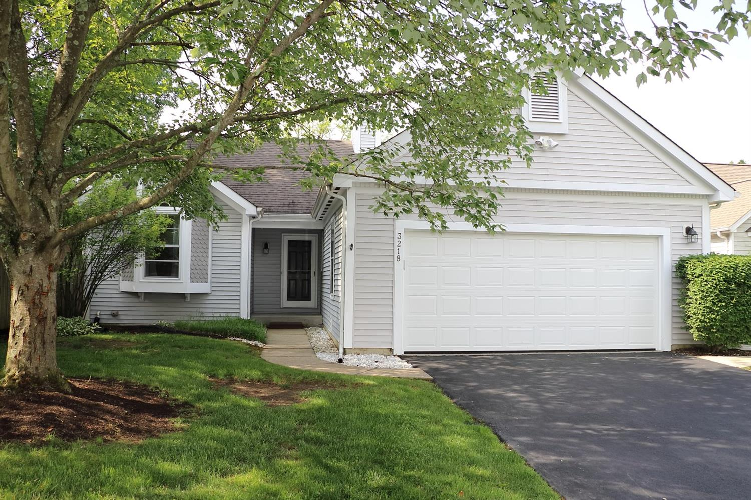 Property for sale at 3218 Vineyard Court, Deerfield Twp.,  Ohio 45039