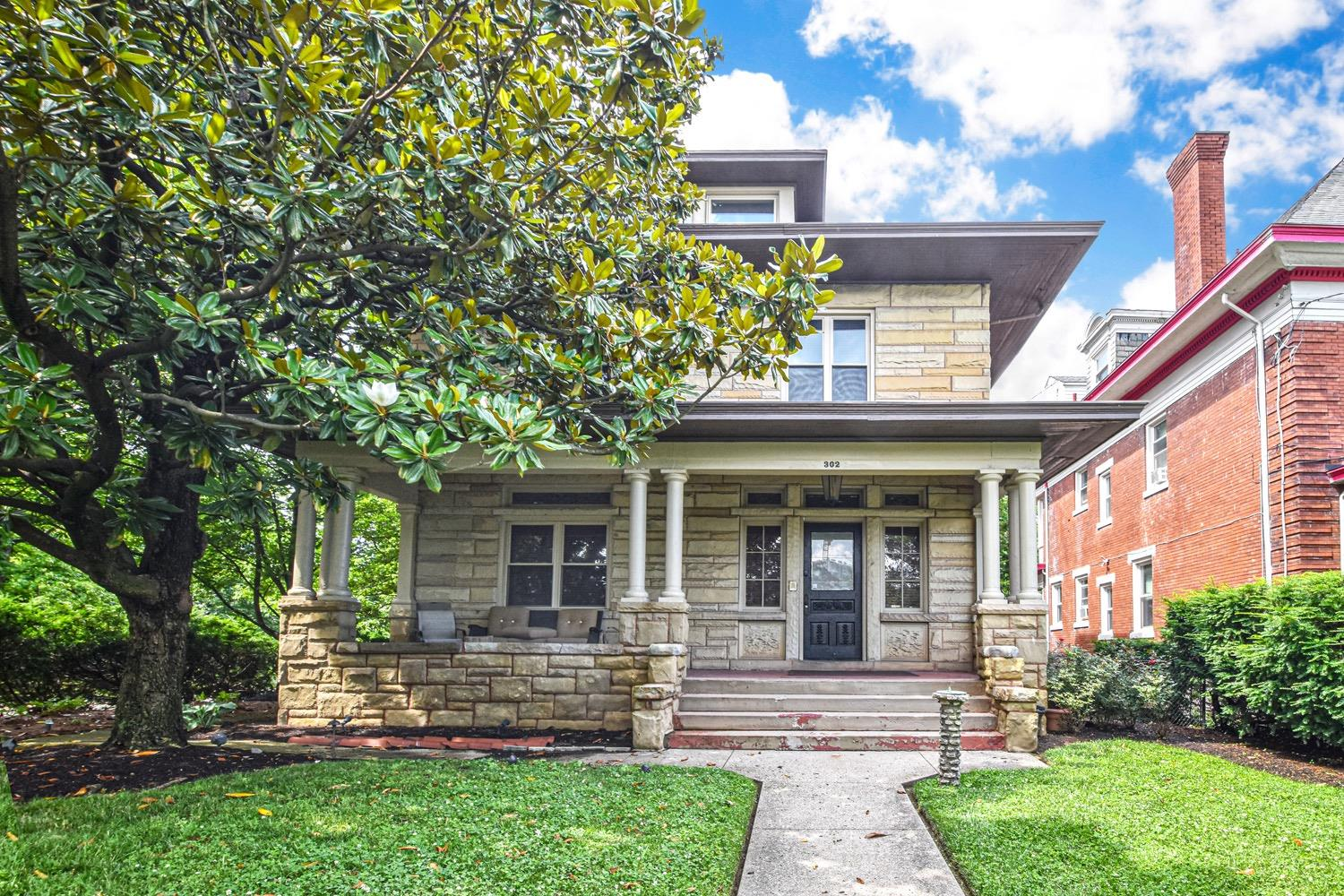 Property for sale at 302 Rockdale Avenue, Cincinnati,  Ohio 45229