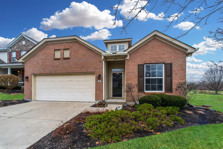 Property for sale at 4101 Grasmere Run, Mason,  Ohio 45040