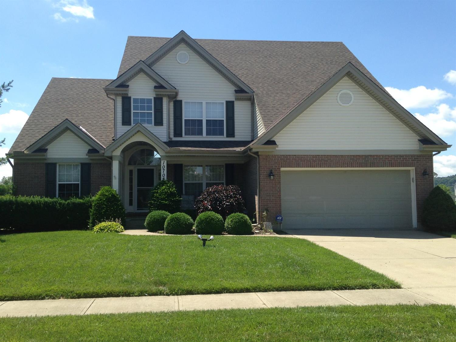 Property for sale at 10703 Stone Ridge Way, Harrison,  Ohio 45030