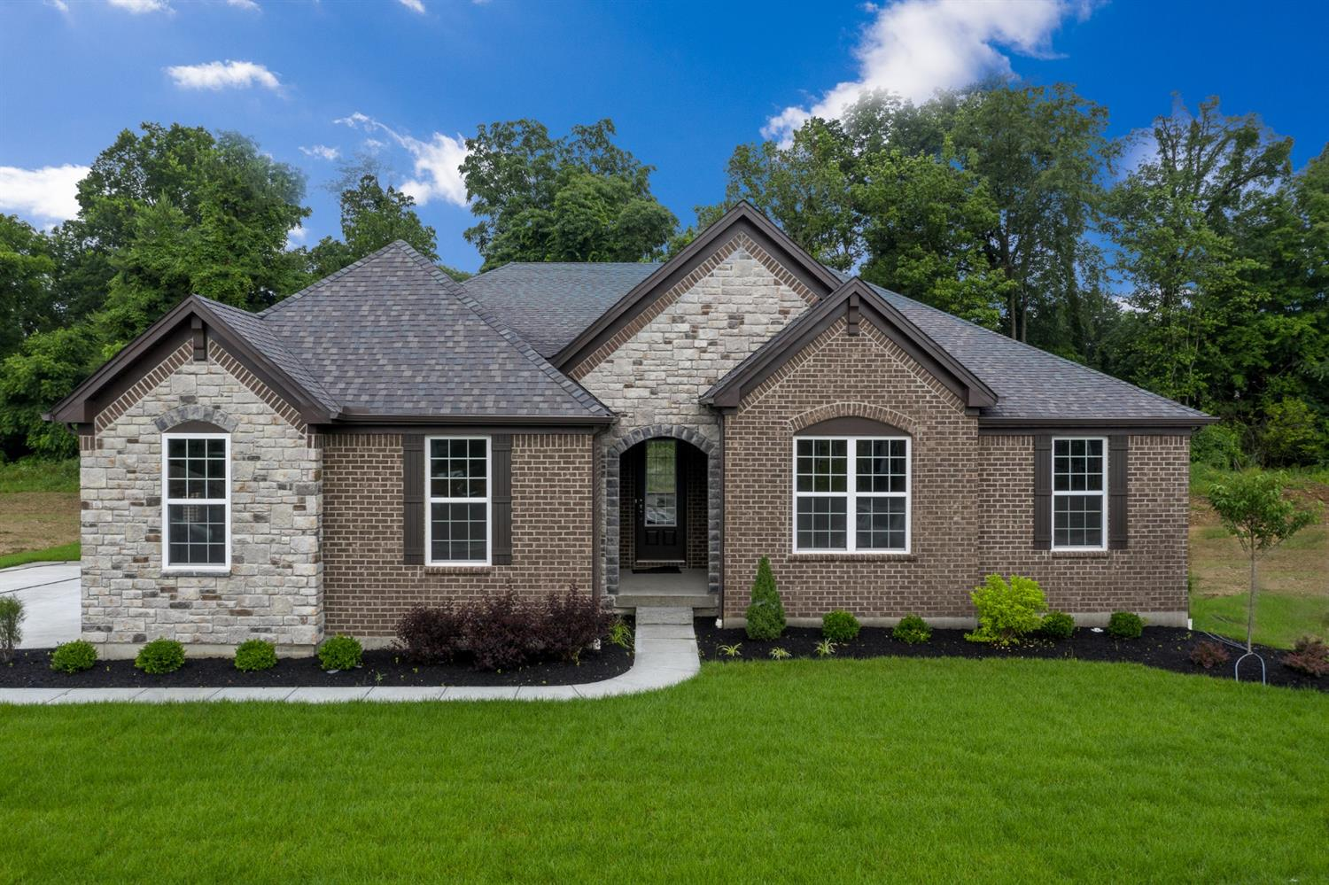 Property for sale at 9303 Nolin Orchard Lane, Deerfield Twp.,  Ohio 45140