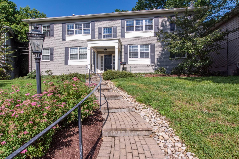 Property for sale at 3661 Willowlea Court Unit: C, Cincinnati,  Ohio 45208