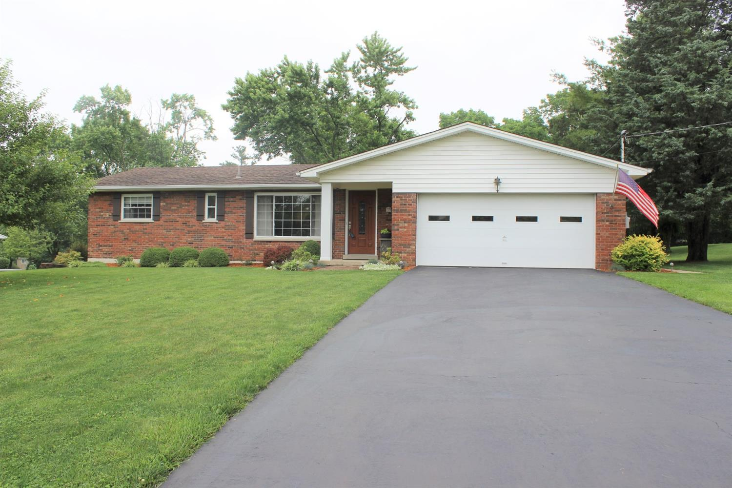 Property for sale at 7460 Lawndale Avenue, West Chester,  Ohio 45069