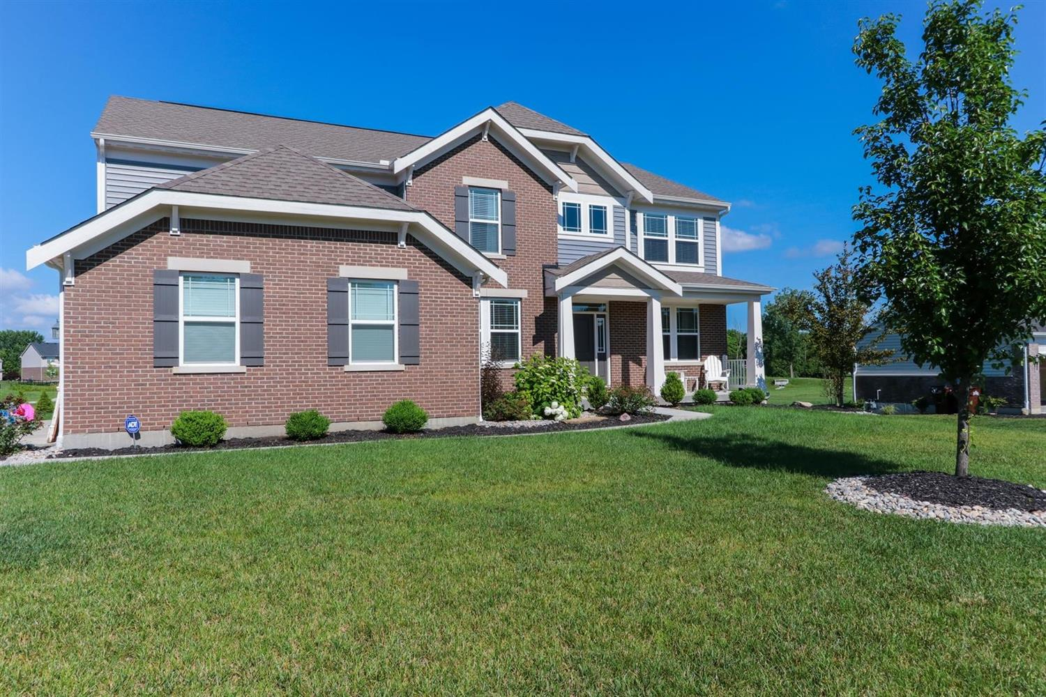 Property for sale at 5179 Oak Forest Drive, Liberty Twp,  Ohio 45044