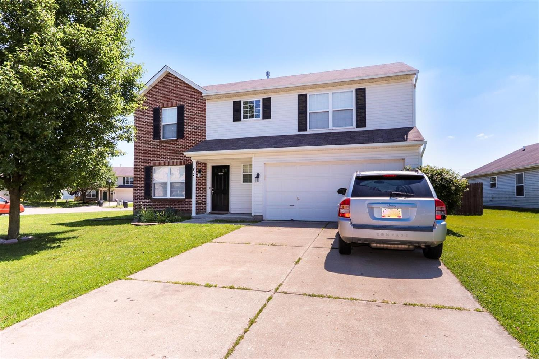 Property for sale at 908 Kreider Court, Trenton,  Ohio 45067