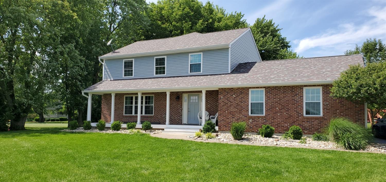 Property for sale at 2137 Columbine Court, Turtle Creek Twp,  Ohio 45036