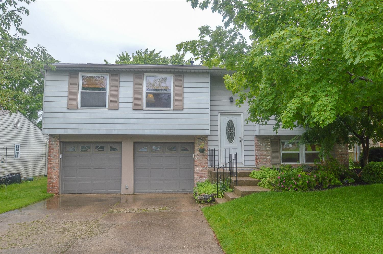 Property for sale at 4268 Champdale Lane, Delhi Twp,  Ohio 45238