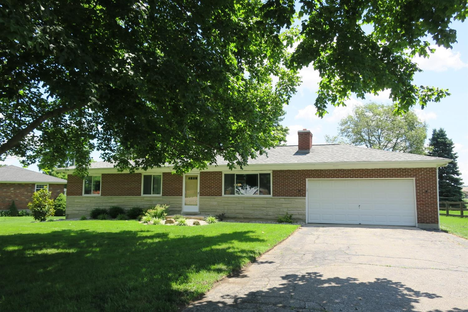 Property for sale at 10205 New Haven Road, Harrison,  Ohio 45030