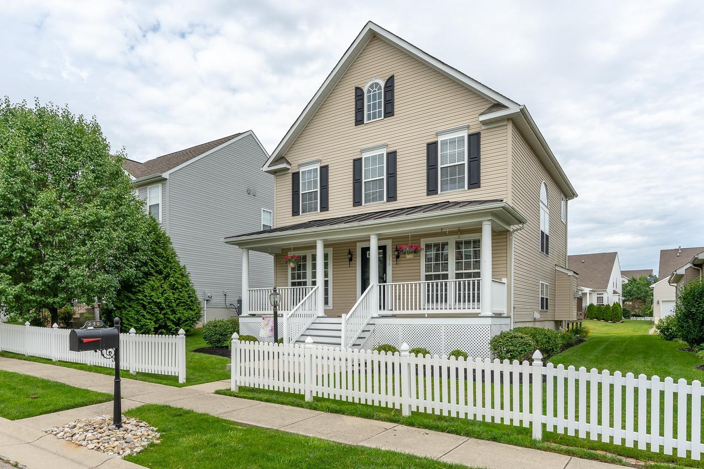 Property for sale at 250 Village Park Drive, Lebanon,  Ohio 45036