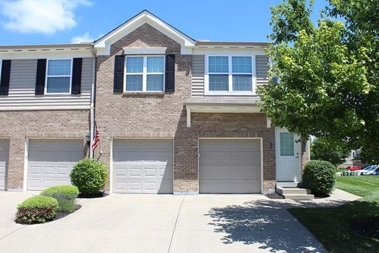 Property for sale at 347 Legacy Way, Harrison,  Ohio 45030
