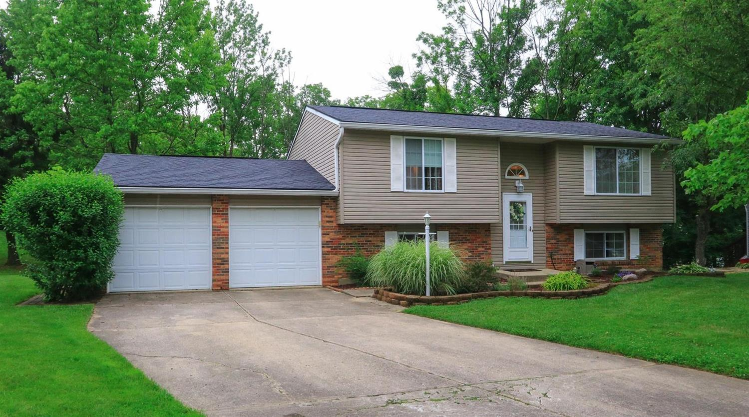 Property for sale at 3890 Wood Trail Drive, Deerfield Twp.,  Ohio 45040