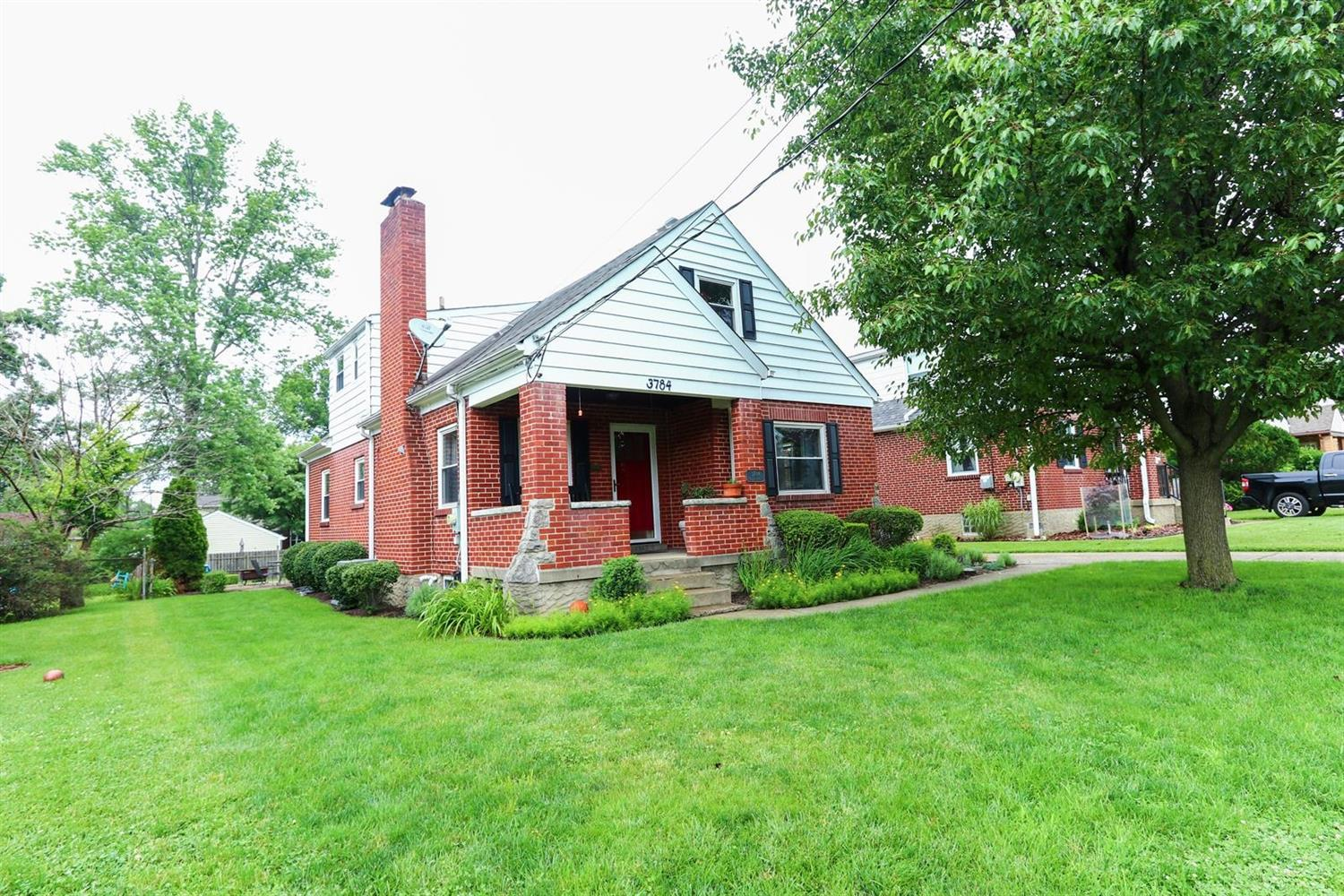 Property for sale at 3784 Oleary Avenue, Deer Park,  Ohio 45236