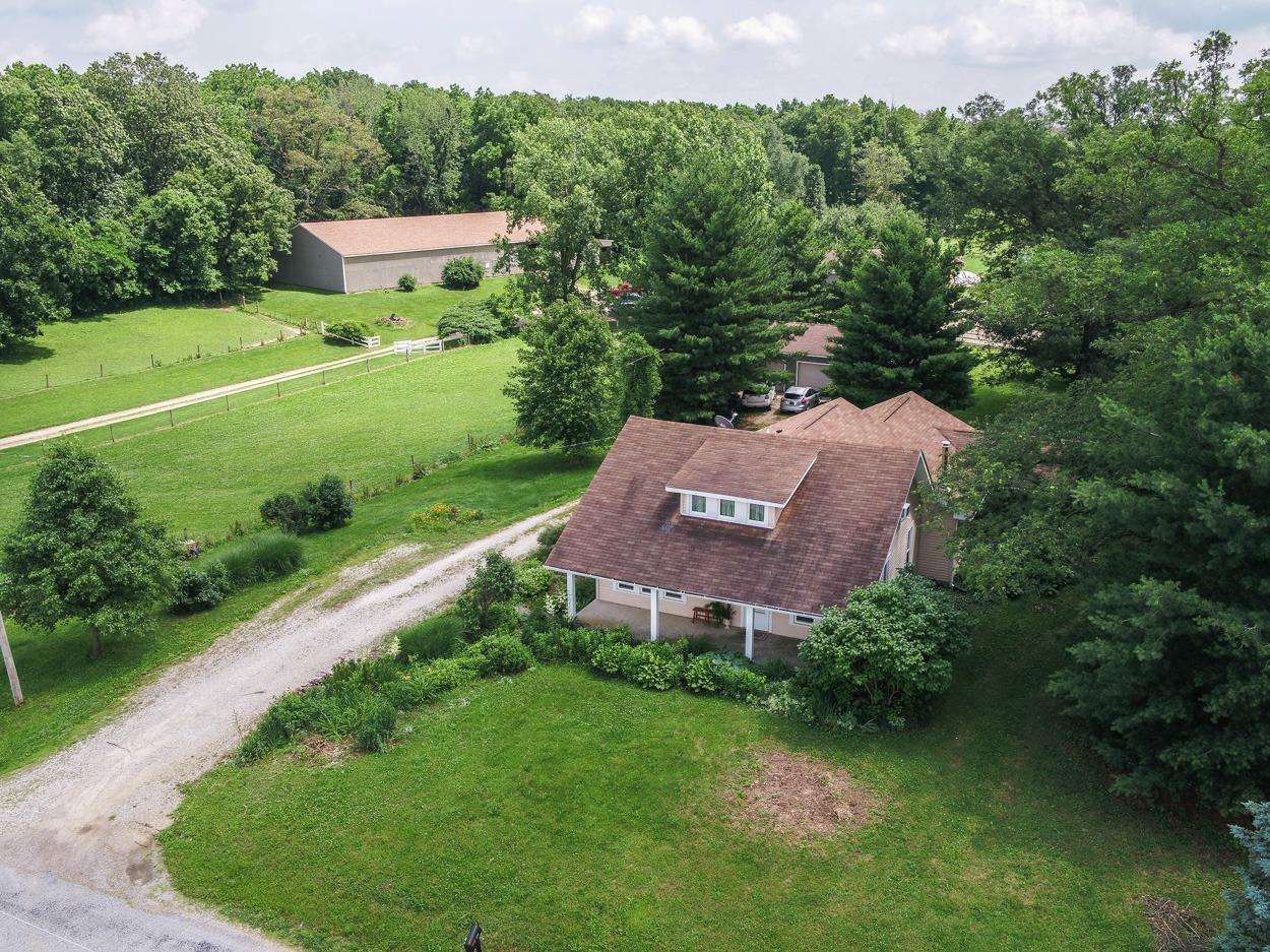Property for sale at 3261 S River Road, South Charleston,  Ohio 45368