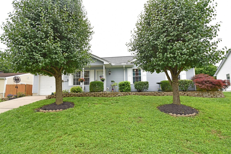 Property for sale at 98 Flintstone Drive, Harrison,  Ohio 45030