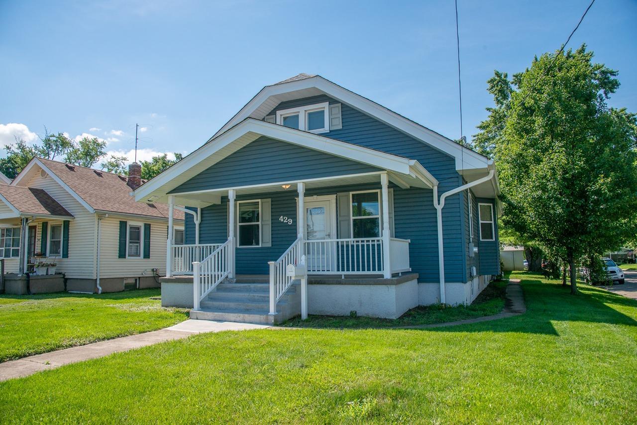 Property for sale at 429 E State Street, Trenton,  Ohio 45067