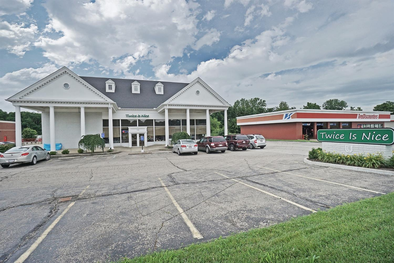 Property for sale at 749 Columbus Avenue, Lebanon,  Ohio 45036