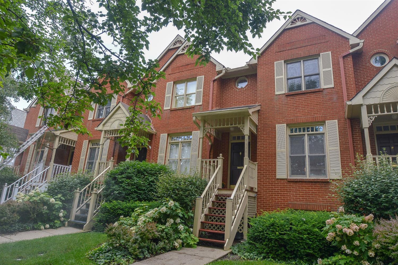 Property for sale at 2118 Alpine Place, Cincinnati,  Ohio 45206