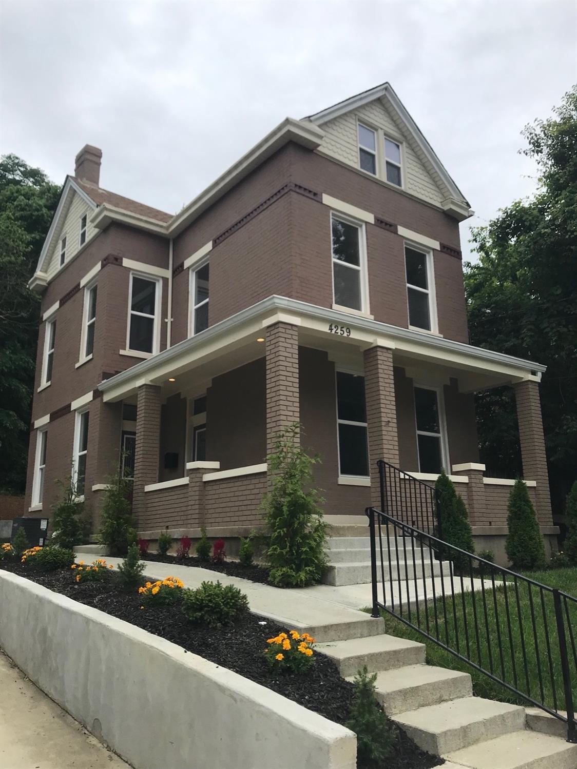 Property for sale at 4259 Virginia Avenue, Cincinnati,  Ohio 45223