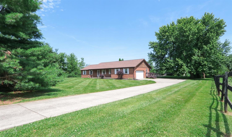Property for sale at 3120 Oregonia Road, Turtle Creek Twp,  Ohio 45036