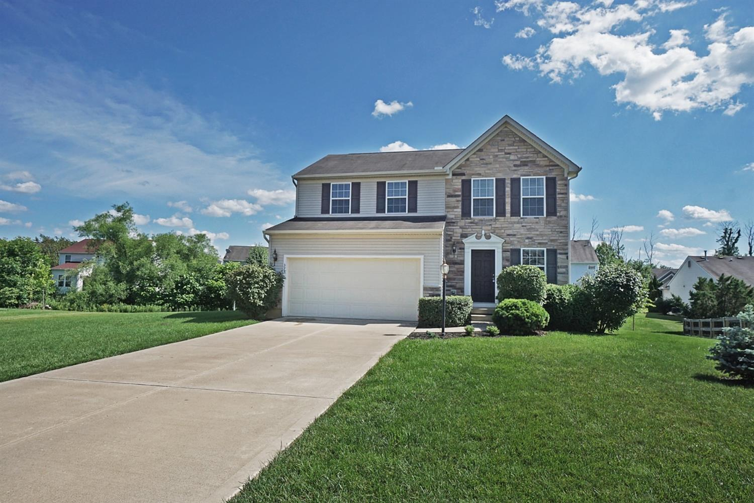 Property for sale at 375 Derby Court, Lebanon,  Ohio 45036