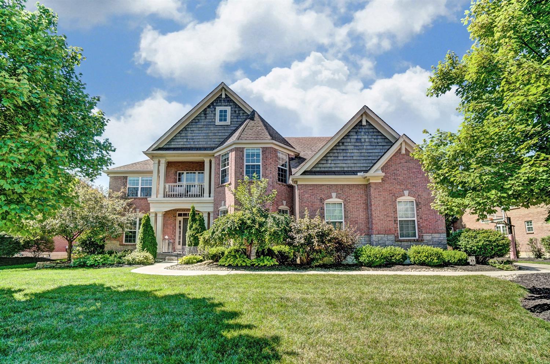 Property for sale at 6653 Wilder Woods Way, Deerfield Twp.,  Ohio 45040
