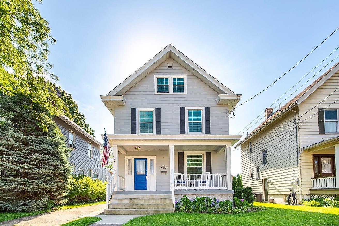 Property for sale at 4212 Eileen Drive, Cincinnati,  Ohio 45209