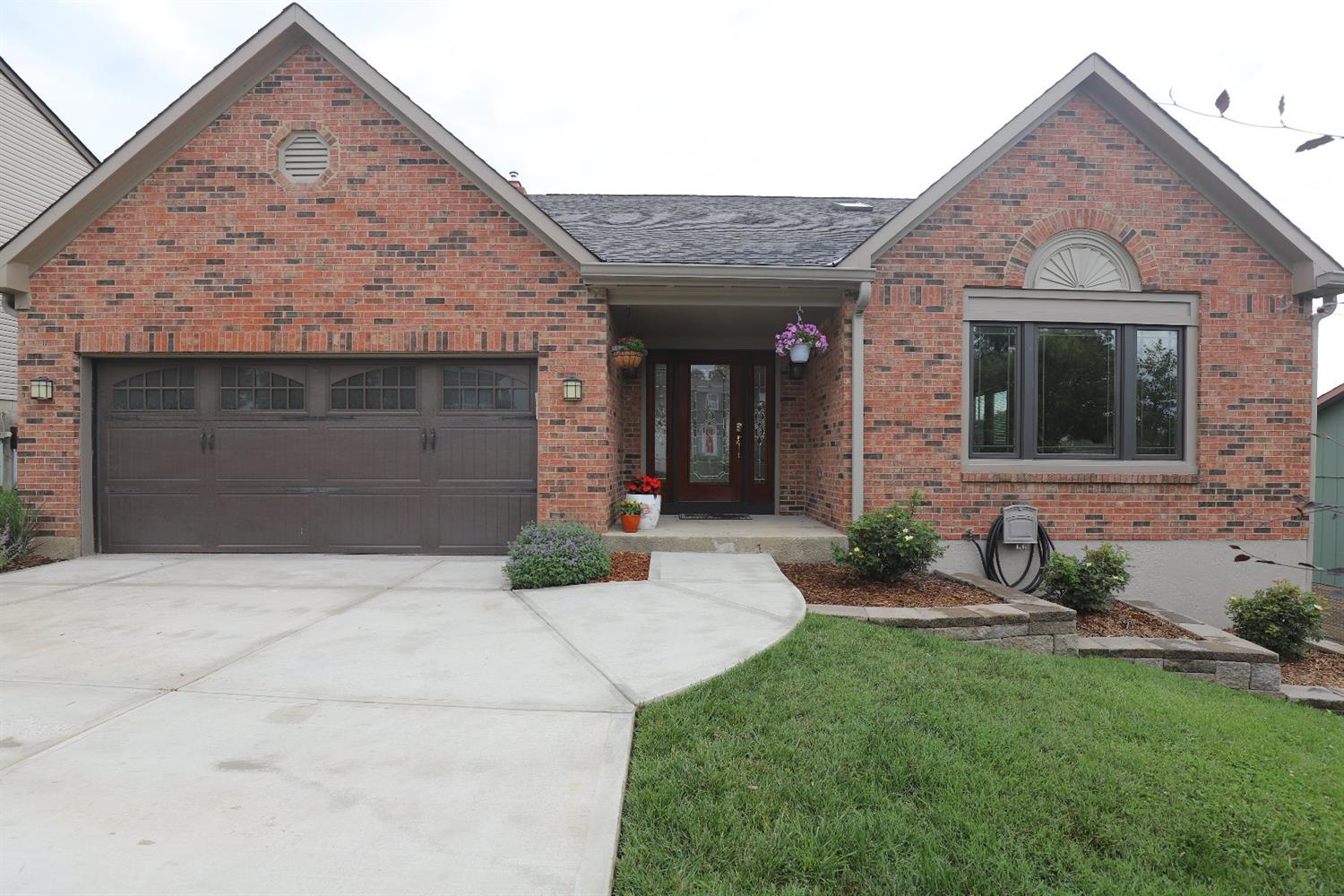 Property for sale at 5317 Edger Drive, Green Twp,  Ohio 45239
