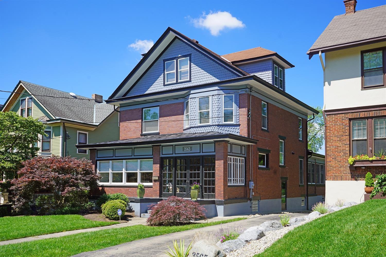 Property for sale at 3563 Shaw Avenue, Cincinnati,  Ohio 45208