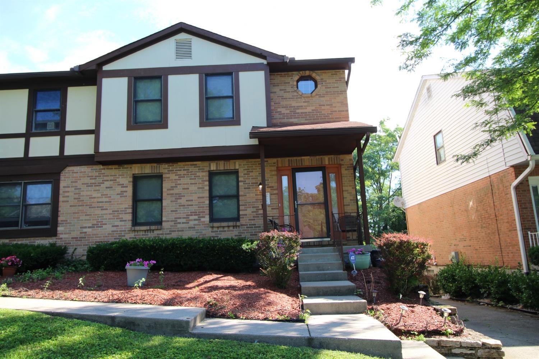 Property for sale at 1809 Tuxworth Avenue Unit: 2, Cincinnati,  Ohio 45238