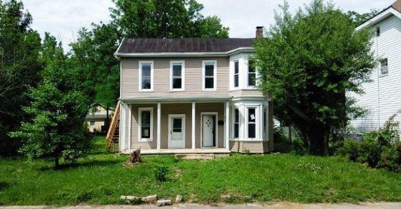 Property for sale at 313 Main Street, Morrow,  Ohio 45152