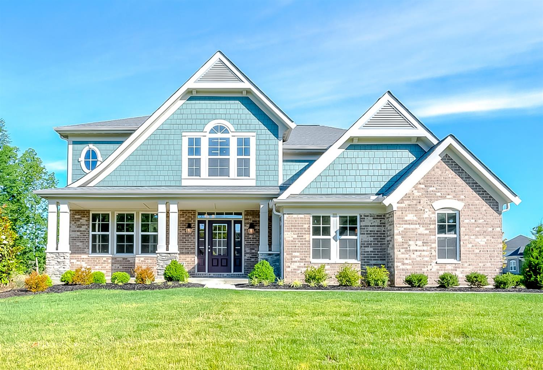 Property for sale at 1251 Bluegrass Boulevard, Batavia Twp,  Ohio 45103